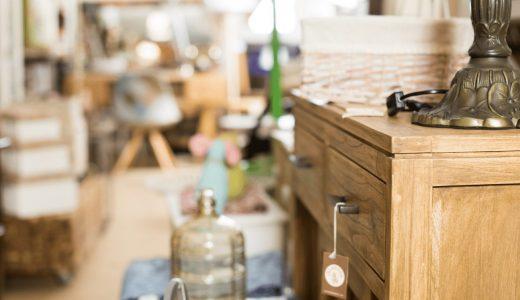 昔の家具屋ってどうなった?家具業界にいて思うこと