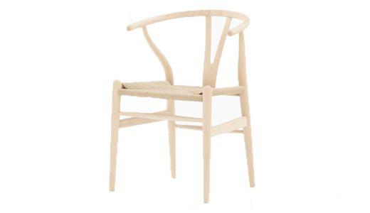 北欧生まれの美しい椅子 Yチェアの魅力