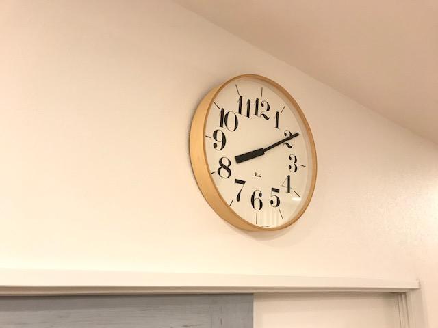 riki(リキ)の時計