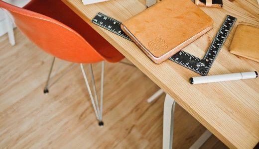 折り畳みテーブルセットは便利!作業にも使えるオススメをご紹介。