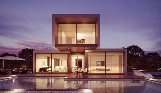 参考にしたい!キューブ型のカッコいいお家の外観10選。