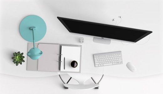 テレワーク用の机に昇降デスクはアリです!理由とオススメ品をご紹介。