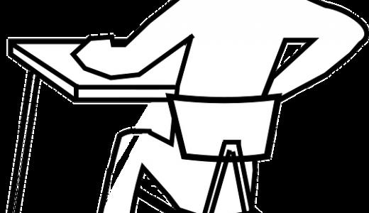 テレワークは腰に注意!疲労の原因と快適に作業する為の方法。
