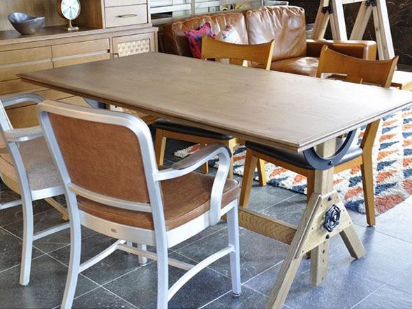 西海岸スタイル テーブル