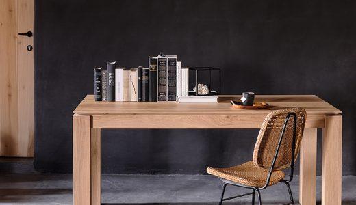 コンランショップの美しい木製家具エス二クラフトの魅力。