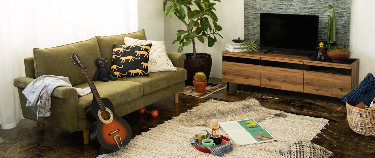 ウニコ 家具