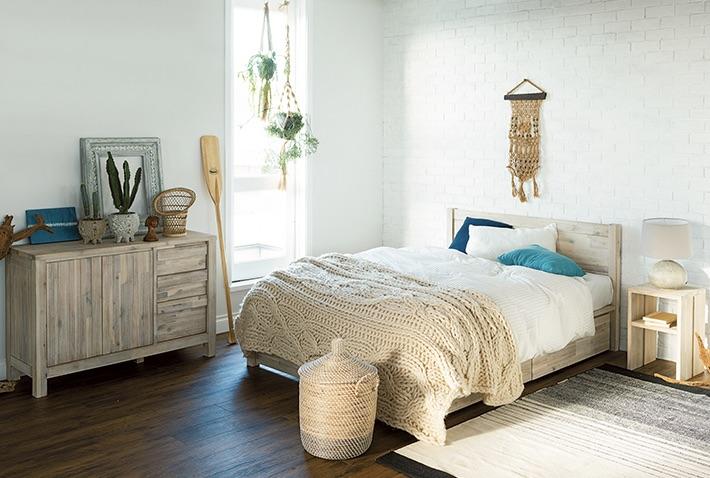 マノア ベッド