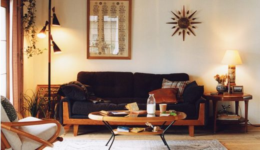 アクメファニチャーの素晴らしき家具の世界。特徴と魅力を探る!