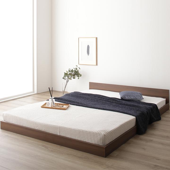 ベッド 安い 通販