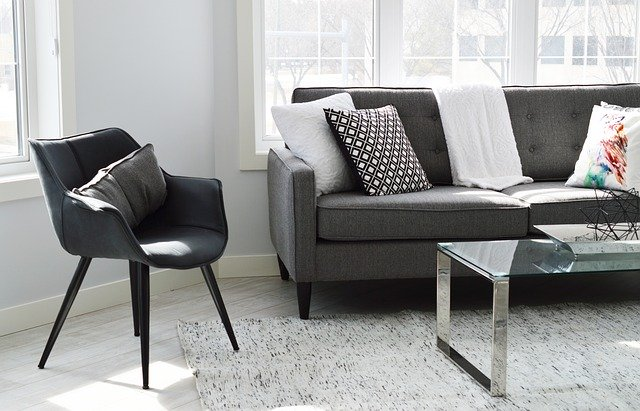 シンプルモダンの家具の選び方