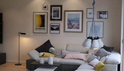 ワンルーム8畳に必要な家具は?家具の選び方と快適空間の作り方!