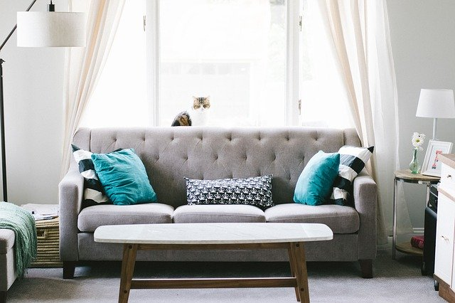 1人暮らしの家具の選び方
