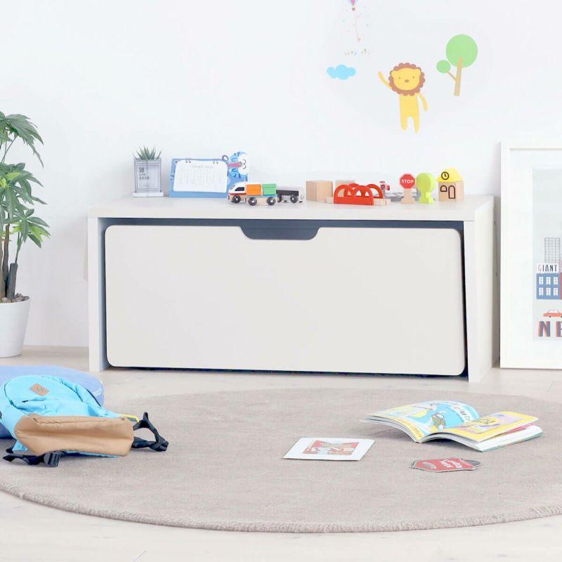 シライストア 子供用収納家具