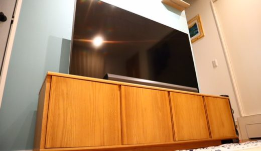 テレビ台選びで迷う方へ『安い&オシャレ』を専門家が厳選
