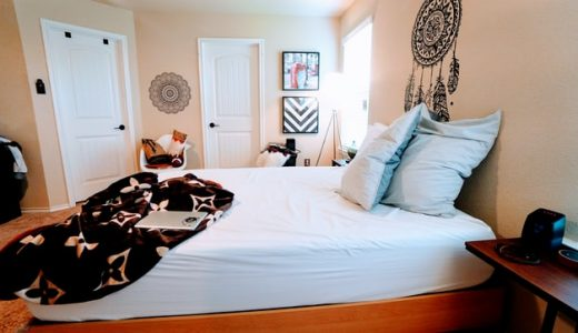 【家具マーケター厳選】小柄な方にオススメのショート丈ベッドはコレ