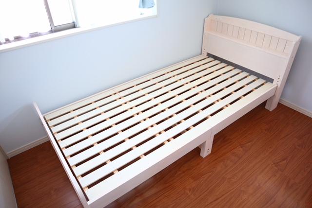 すのこベッド 人気