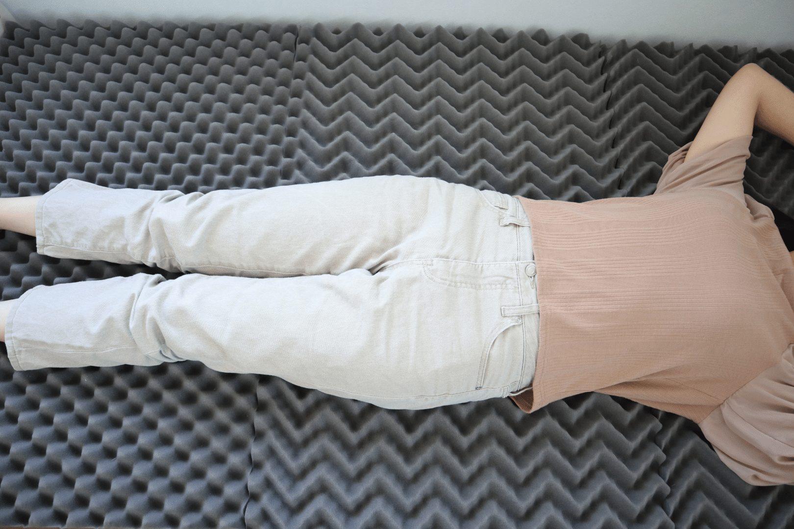 メディカルマットレス 寝心地
